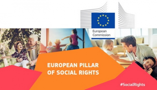 European Pillar of Social Rights: Proclamation and signing
