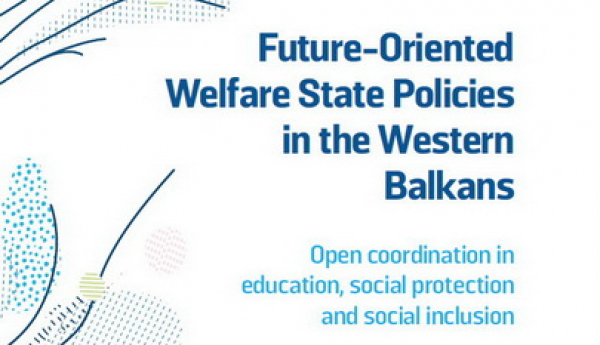 Future of the Welfare State Platform